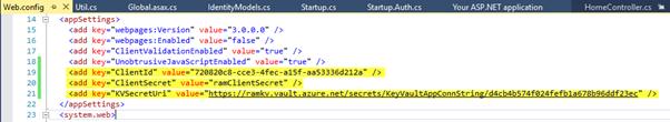 add Web.Config
